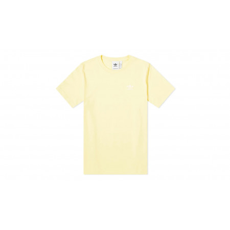 """ESSENTIAL TEE """"Easy Yellow"""""""