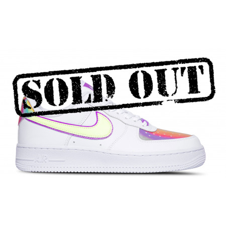 """AIR FORCE 1 """"Easter"""""""