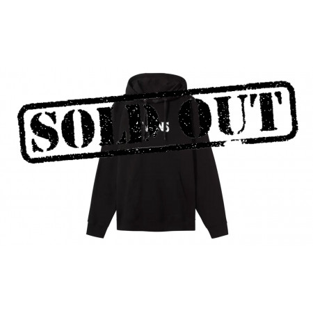 Sweatshirt Dark Times Hoody...