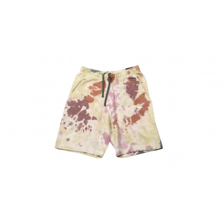 "Short Tie & Dye FT ""Rose /..."