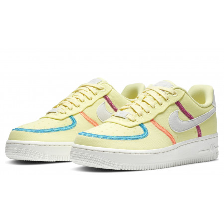 """AIR FORCE 1 LX """"Life Lime"""""""