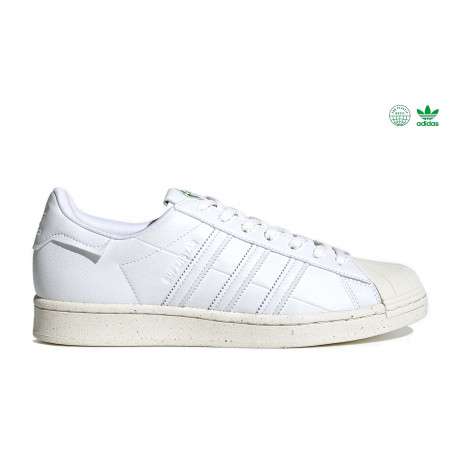 "SUPERSTAR VEGAN ""Cloud White"""