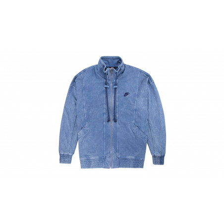 "Veste André Agassi Knit Wash Re-Issue ""Stone Blue"""