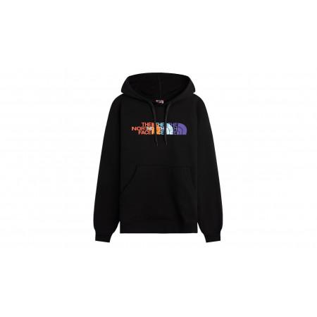 Sweatshirt à capuche RGB...