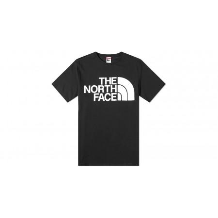 "Tee-shirt STANDARD TEE ""Black"""