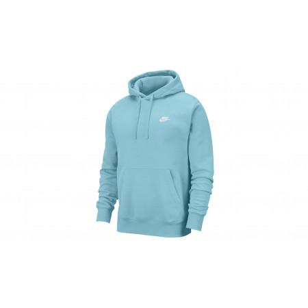 Sweatshirt Hoody Club...