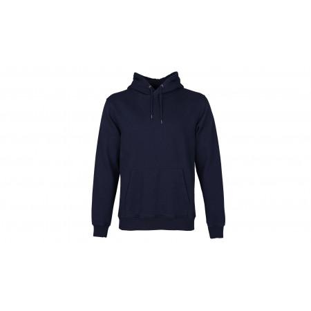 Sweatshirt Capuche Coton...