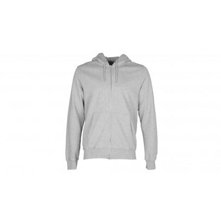 Sweatshirt Zip capuche...