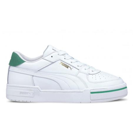 "Ca Pro Heritage ""White / Amazon Green"""