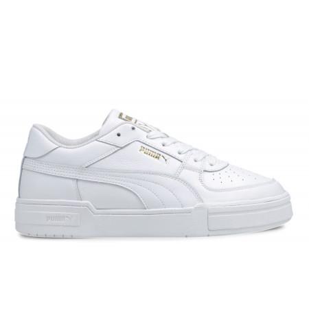 "Ca Pro Classic ""White / White"""