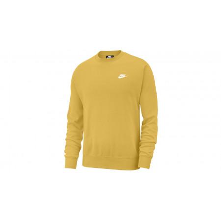 Sweatshirt Crew Club Fleece...