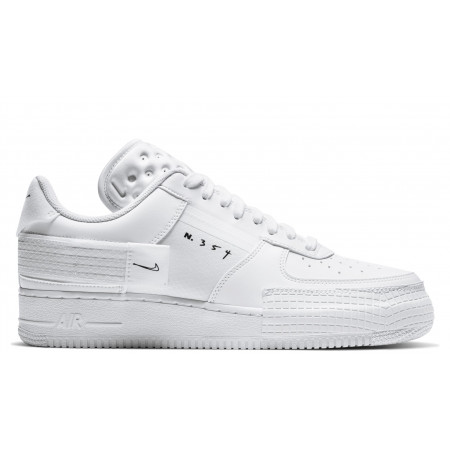 """Air Force 1 Type-2 """"White /..."""