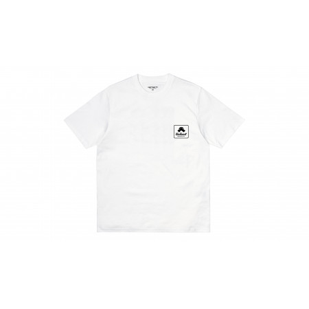 S/S Peace state Tee-shirt...
