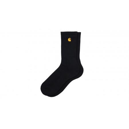 "Chase Socks ""Black / Gold"""