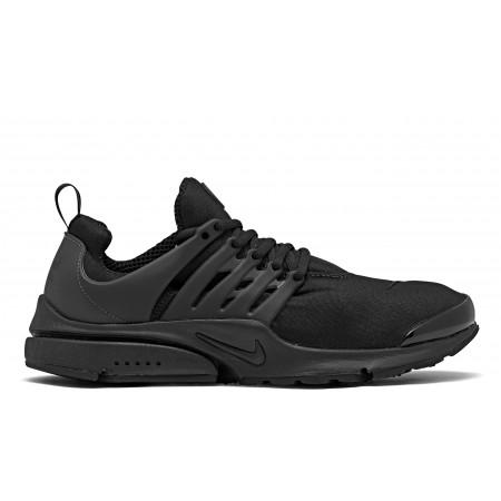 "Nike Air Presto ""Triple Black"""