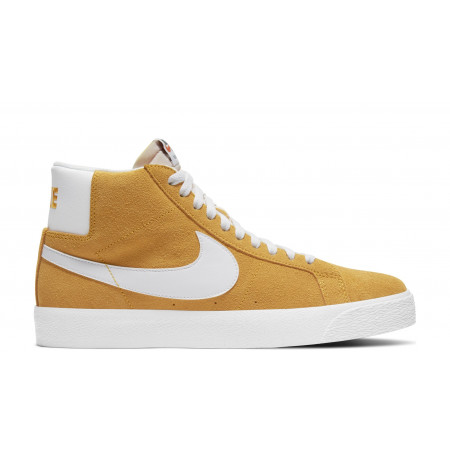 Nike SB Zoom Blazer Mid...