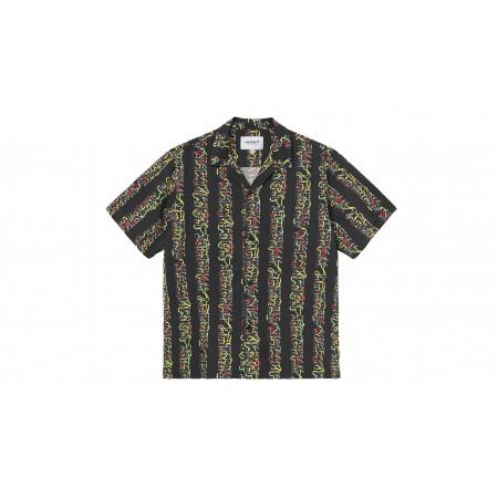 S/S Transmission shirt...
