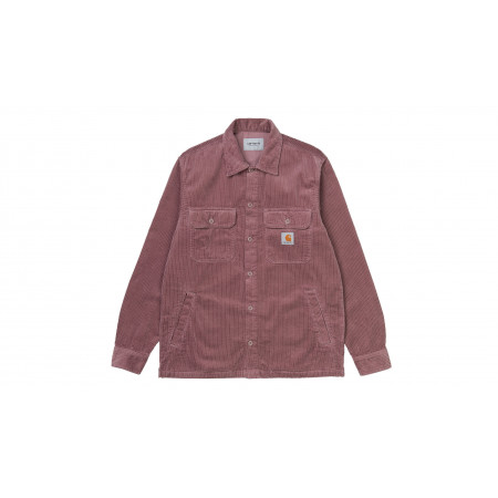 "Dixon Shirt Jacket ""Malaga..."