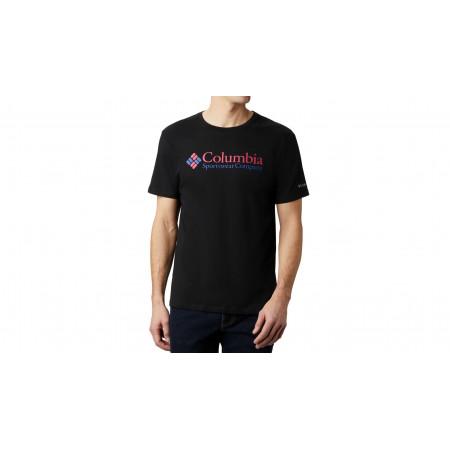 Tee-shirt CSC Basic Logo...