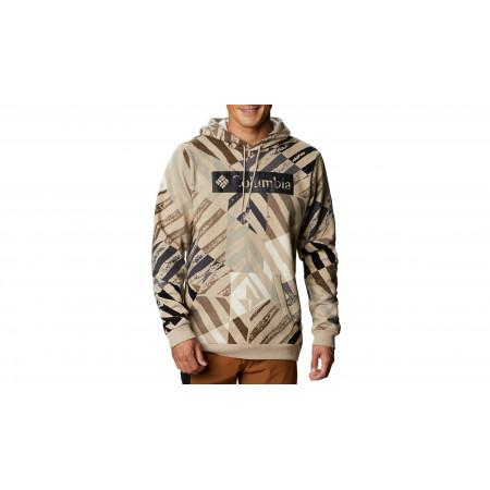 Sweatshirt à Capuche Logo...