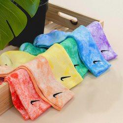 Nike Everyday Plus Socks Tie & Dye —————————————————————————— Disponible @vestiairestore Metz / Nancy & sur  www.vestiairestore.com —————————————————————————— Du 38 au 46   20€  —————————————————————————— • 5/7 Rue de Ladoucette 57000 METZ • 30 Rue Gambetta 54000 NANCY  Lundi  14h-19h Mardi à Vendredi  10h30-12h30  14h-19h Samedi  10h30-19h ——————————————————————————