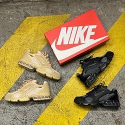 Nike Air Zoom Spiridon Cage 2 SE «Sesame» & «Black» —————————————————————————— Disponible @vestiairestore Metz / Nancy & sur  www.vestiairestore.com —————————————————————————— Du 40 au 45  150€ l—————————————————————————— • 5/7 Rue de Ladoucette 57000 METZ • 30 Rue Gambetta 54000 NANCY  Lundi  14h-19h Mardi à Vendredi  10h30-12h30  14h-19h Samedi  10h30-19h ——————————————————————————