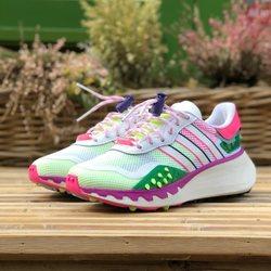 Adidas Choigo «Cloud White / Solar Pink» —————————————————————————— Disponible @vestiairestore Metz / Nancy & sur  www.vestiairestore.com —————————————————————————— Du 36 au 40  120€ l—————————————————————————— • 5/7 Rue de Ladoucette 57000 METZ • 30 Rue Gambetta 54000 NANCY  Lundi  14h-19h Mardi à Vendredi  10h30-12h30  14h-19h Samedi  10h30-19h ——————————————————————————