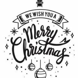 Malgré cette année compliquée, le Vestiaire vous souhaite un joyeux Noël !🎅🎁 Prenez soin de vous et de vos proches 🙏❤️