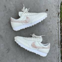 Nike Wmns Daybreak «Snakeskin» —————————————————————————— Disponible @vestiairestore Metz / Nancy & sur  www.vestiairestore.com —————————————————————————— Du 36 au 40 | 90€ l—————————————————————————— • 5/7 Rue de Ladoucette 57000 METZ • 30 Rue Gambetta 54000 NANCY  Lundi  14h-19h Mardi à Vendredi  10h30-12h30  14h-19h Samedi  10h30-19h ——————————————————————————